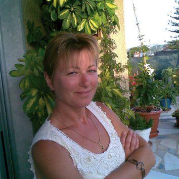 Isabelle Chagniat partenaire la spiruline de Julie