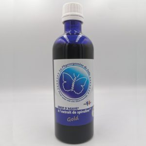 La Phycocyanine de Julie Gold7 200 ml